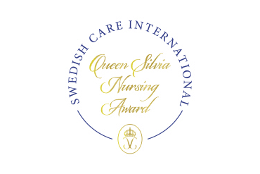 WUMed | Queen Silvia Nursing Award